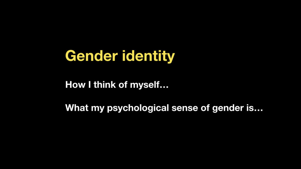 What does the Bible say about transgender people? | Bible